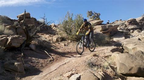 Bureau Vallée Angers by Cache Valley Riders Find Warm Weather Miles Of New Trails
