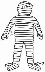 Mummy Coloring Halloween Pages Mummies Printable Template Drawing Face Coffin Egyptian Bigactivities Sketch Getcoloringpages Scary Templates Clipartmag Pictuers Getdrawings sketch template