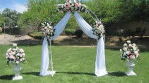 how to decorate for a wedding decorative wedding