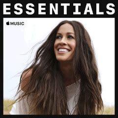 Download ALANIS MORISSETTE – ESSENTIALS 2018 [MP3 ...
