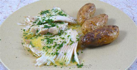 raie cuisine ailes de raie sauce au beurre fondu ou aux câpres une