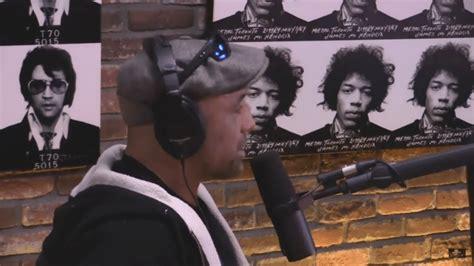 Joe Rogan, Eddie Bravo, And Company Talk Jiu-Jitsu And ...