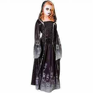 Gothic Kleidung Auf Rechnung : seelenf ngerin geister kost m f r m dchen ~ Themetempest.com Abrechnung