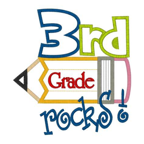Grade 3 Welcome