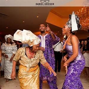 A Beautiful Nigerian Wedding In New Rochelle NY Daniel