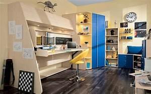 Moderne Jugendzimmer : m bel jugendzimmer junge ~ Pilothousefishingboats.com Haus und Dekorationen