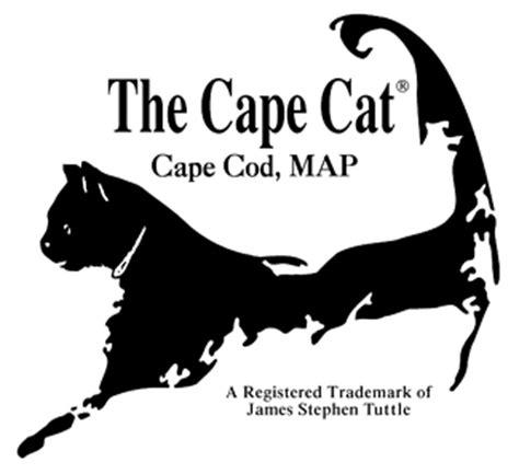 Cape Cat T Shirts, Cape Cod Cat Ts, Cape Cat Tee Shirts