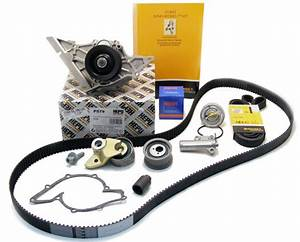 Audi A6 A8 Quattro 4 2l V8 Complete Timing Belt Water Pump Kit