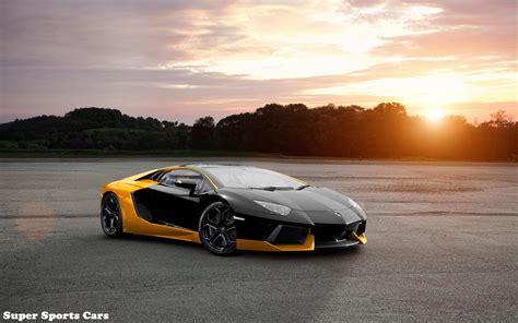 black  yellow sports cars wallpaper  cool hd
