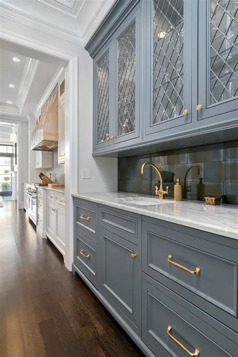 gorgeous gray wet bar features gray cabinets painted