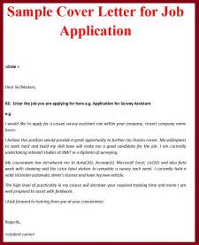 Cover Letter For Employment Sle Best 25 Application Cover Letter Ideas On Application Cover Letter Employment