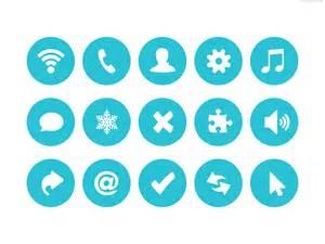 design buttons flat design buttons psd psdgraphics