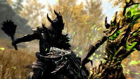 skyrim special edition guide weapons mods guilds