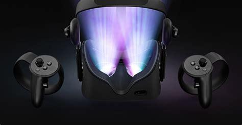 vr headset pc gamer virtual