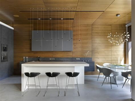 Invisible Doors Turn A Modern Home Into An Artistic Feat Of Design by Invisible Doors Turn A Home Into An Artistic Feat Of Design