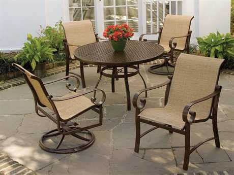 outdoor dining sets on sale luxedecor