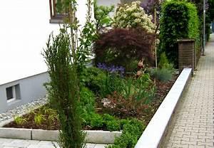 Kleine Bäume Vorgarten : gartenliebe v gele ~ Michelbontemps.com Haus und Dekorationen