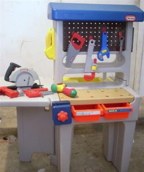 inspirations fancy  tikes workbench design  kids