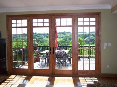 8 Foot French Patio Doors 4 foot french doors exterior the interior design