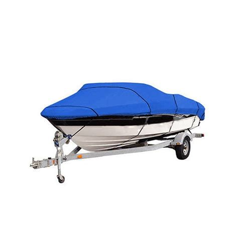 Boat Covers Trailerable Waterproof fish ski trailerable boat cover waterproof boat cover