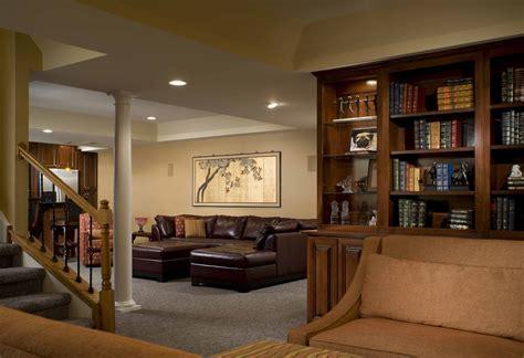Home Design Ideas Basement by Cool Basement Ideas For Entertainment Traba Homes