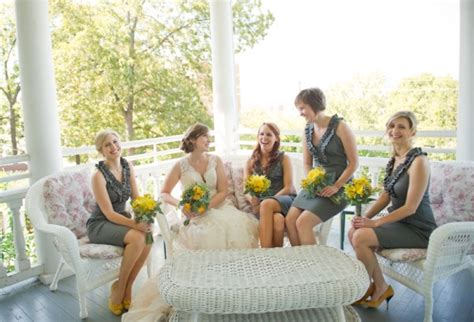 Historic Rucker Place Birmingham Wedding From Spindle