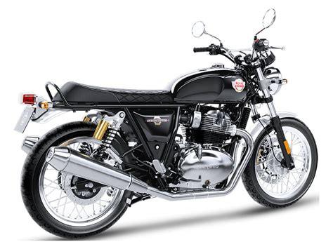 Royal Enfield Interceptor 650 2019 by 2019 Royal Enfield Interceptor 650 Three Motorcycles