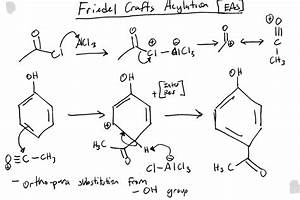 Electrophilic Aromatic Substitution Reactions And More