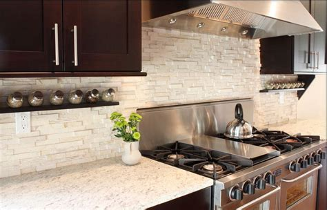 kitchen tile backsplash designs venetian gold granite for stunning home design