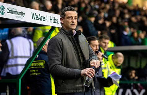Why Jack Ross feels Hibs fans season-ticket effort is ...