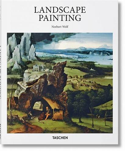 Landscape Painting Basic Taschen Series Paintings Abstract