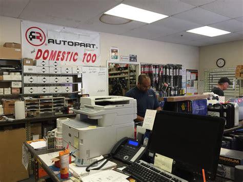 Autopart International  Auto Parts & Supplies Lowell