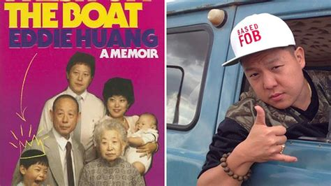 Eddie Huang Fresh The Boat by Abc Orders Pilot For Eddie Huang S Fresh The Boat Eater