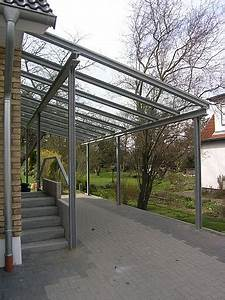 Moderne Carports Mit Glasdach : carport bauschlosserei metallgestaltung kunstschmiede heiko voss sch nberg ~ Markanthonyermac.com Haus und Dekorationen