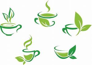 Tea logo Free vector in Adobe Illustrator ai ( ai