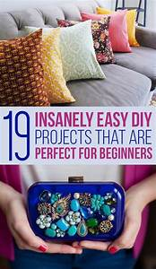 19, Insanely, Easy, Diy, Projects, That, Are, Perfect, For, Beginners