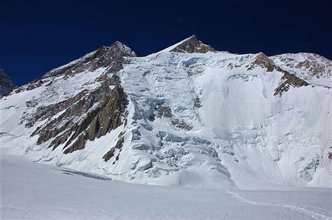 Gasherbrum Ii Expedition 2019