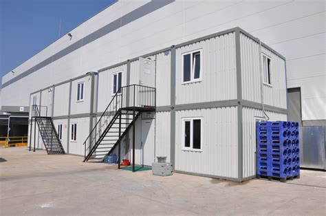 container bureau location portable containers site office container buildings karmod