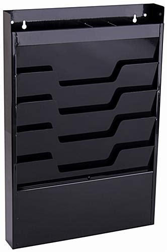 cubicle hanging file organizer top tier supplies compartment
