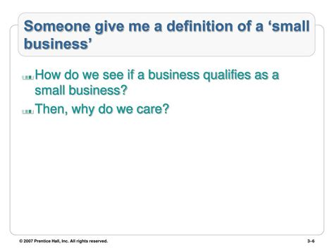 Give Me The Definition Of Decorous by Ppt Entrepreneurship New Ventures And Business