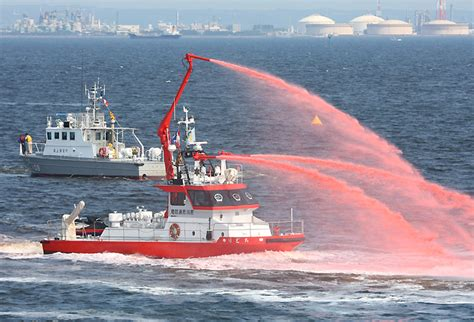 Fireboat Worksheets by 消防艇 しょうぼうてい Japanese Dictionary Japaneseclass Jp