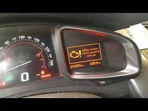 Additif Fap 308 : d faut moteur faites r parer le vehicule citro n ds5 avec perte de puissance colmatage fap youtube ~ Medecine-chirurgie-esthetiques.com Avis de Voitures