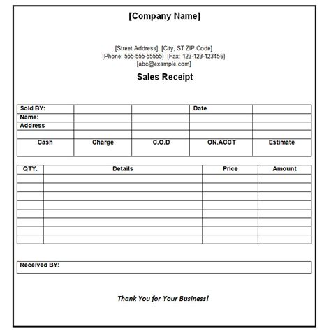 fee receipt format 40 payment receipt templates free sample example