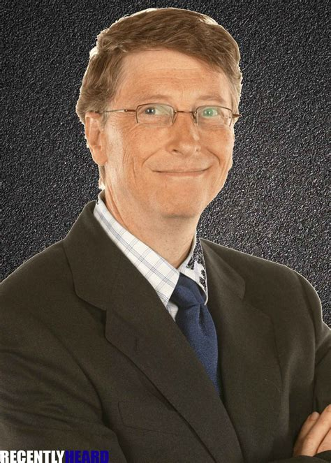 Bill Gates Networth