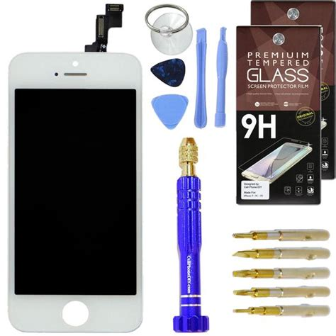 iphone 5s screen kit iphone 5s screen replacement kit cell phone diy