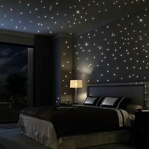 Sternenhimmel schlafzimmer led das beste aus wohndesign for Sternenhimmel schlafzimmer