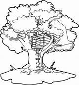 Coloring Treehouse Tree Pages Draw Cartoon Drawing Fun Annie Boomhutten Orphan Oregon Printable Magic Getdrawings Clipart Getcolorings Designs Jack sketch template
