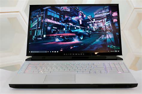 Dell Alienware Area-51m Dtr Laptop With Core I9