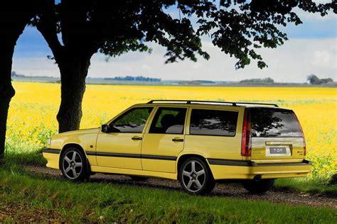 volvo  anni  station wagon