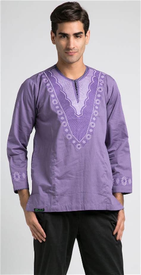 Baju Koko Muslim Pria Jsk 03 model koleksi baju muslim koko modern untuk pria